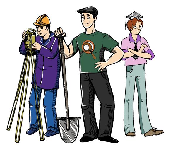 Работа по специальности: в какой отрасли работают самые преданные своему делу выпускники